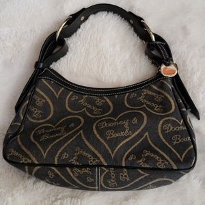 Dooney & Bourke small shoulder bag